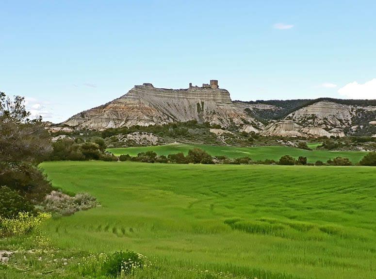 Castillo de Sora (Castejón de Valdejasa)